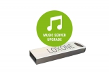 Loxone 100205 Music server upgrade